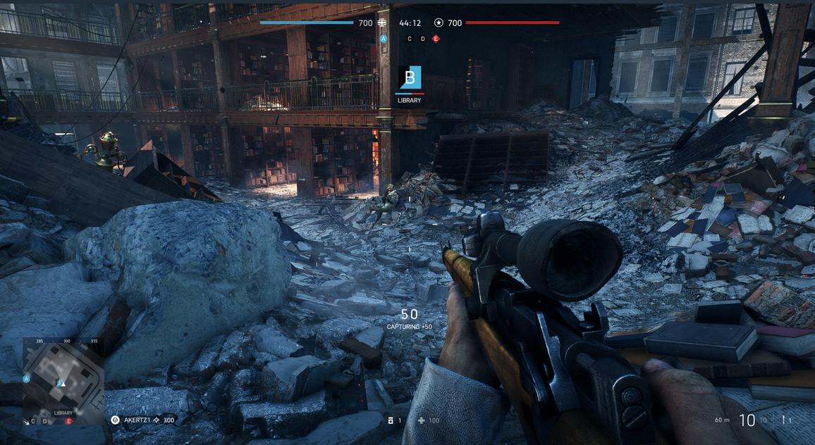 Battlefield 5' Update 1 09 Fixes Netcode, Adds Combined Arms