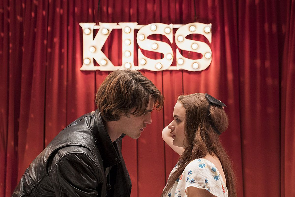 08 The Kissing Booth