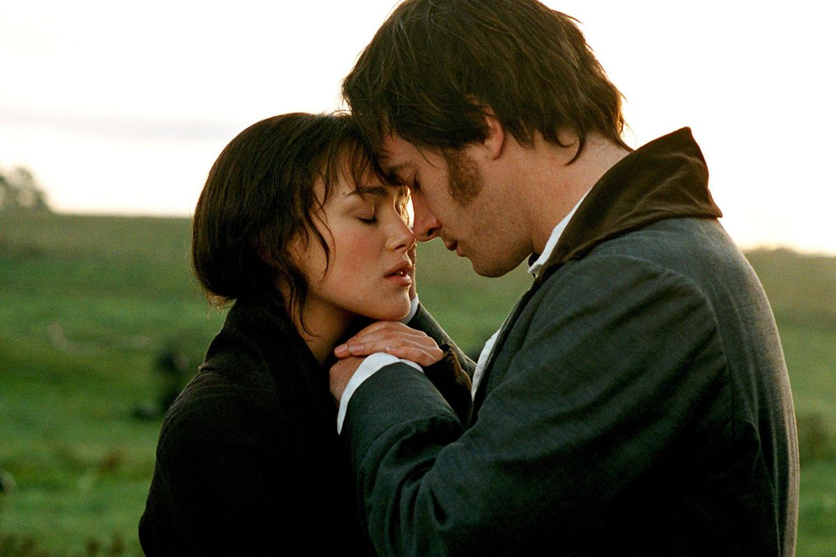 35 Pride and Prejudice