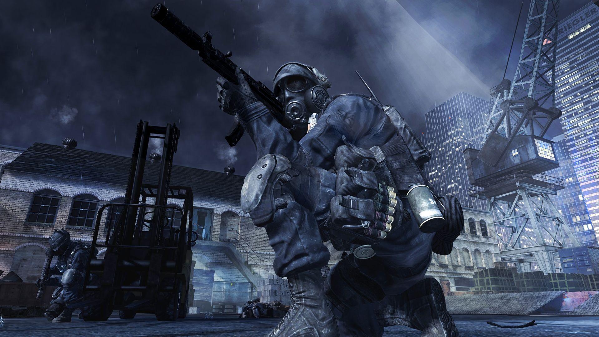 Call of Duty 2019 tease