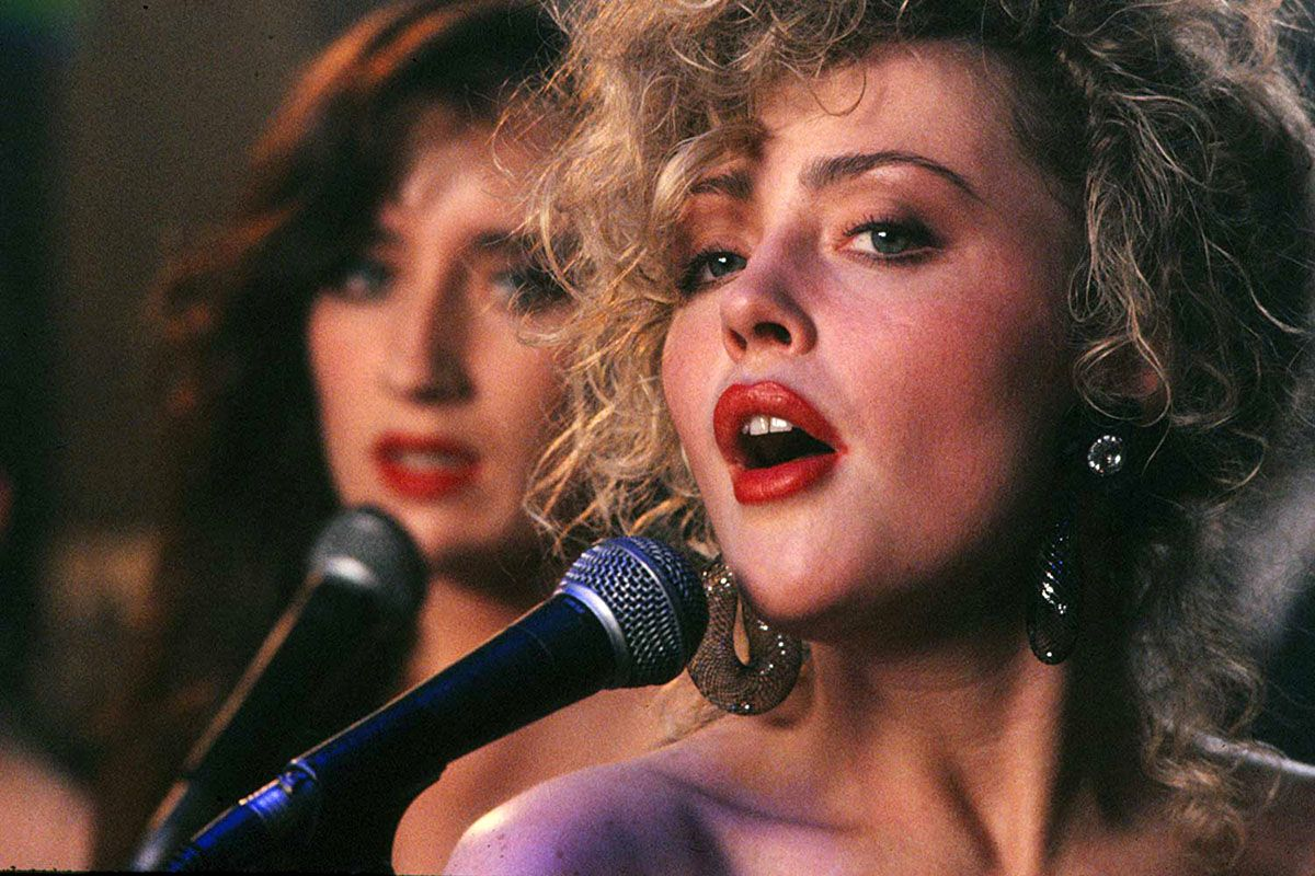 14 The Commitments