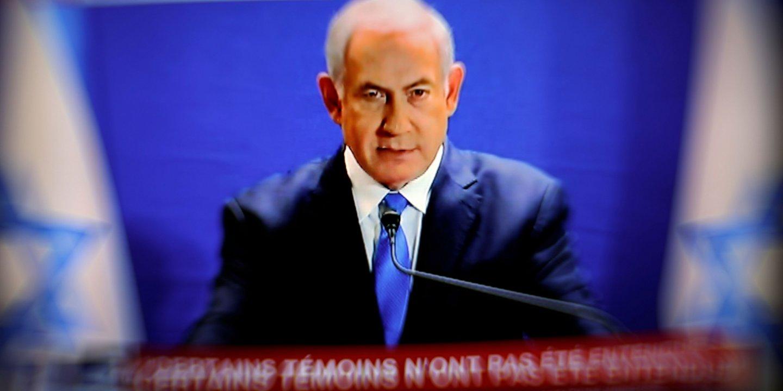 Netanyahu-Gantz-Elections-Trump-Racism-1078784488
