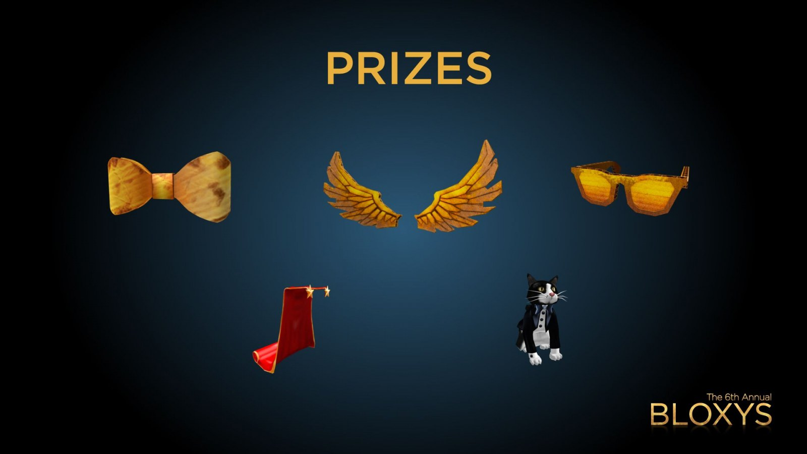 Roblox Bloxy Event Guide How To Get Tuxedo Cat Complete - how to get diy golden bloxy wings roblox bloxy event ended
