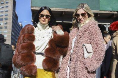 0 new york fashion week
