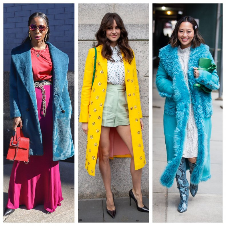 4 NYFW coats