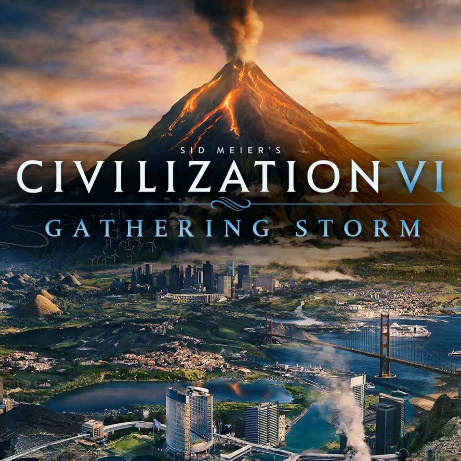 Civilization VI: Gathering Storm' Release Time: When Can You