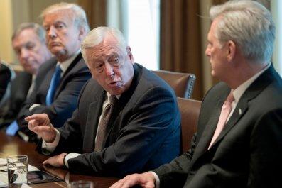 democrats, leadership, omar, steve king, republicans, trump