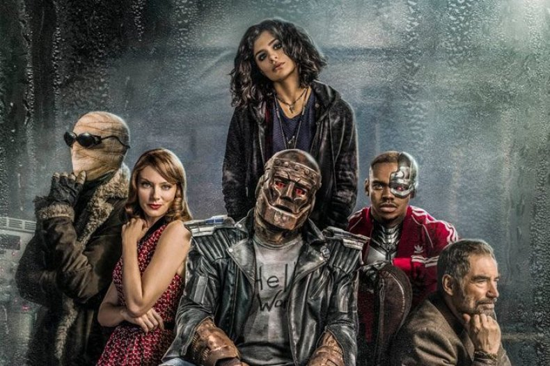 doom_patrol poster release date time dc universe