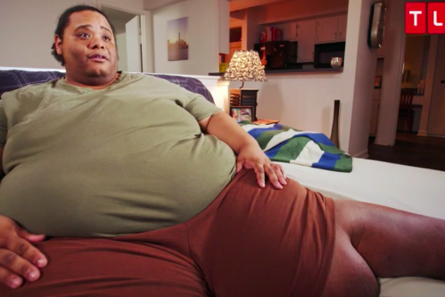 Where Is 'My 600-Lb  Life' Subject Brandon Now? Update on Dr