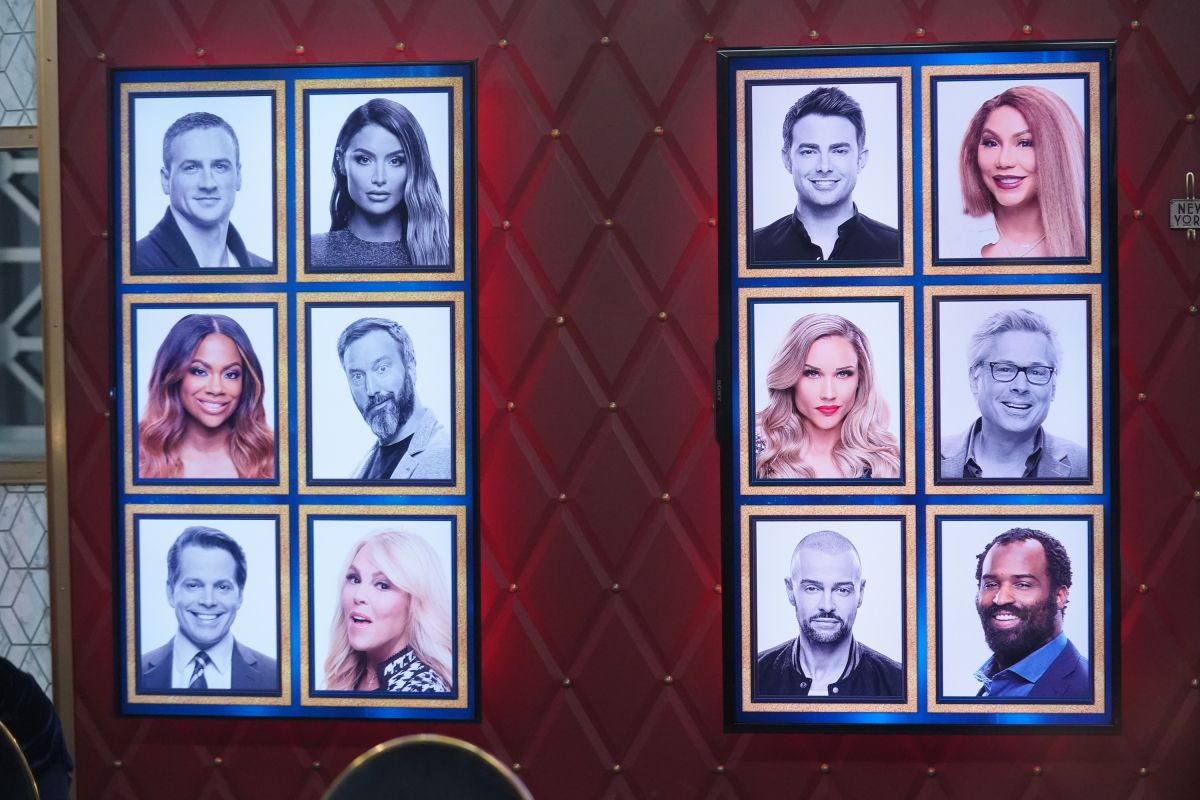 Celebrity big brother 2019 evictions
