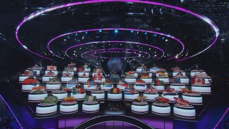 Worlds, best, episode, 4, recap, contestants, audition, Daneliya, Tuleshova, 12, year, old, singer, vonnie, lopez, tone, deaf, score
