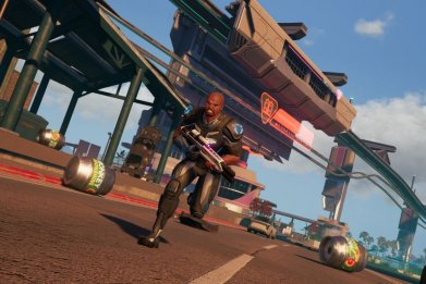 crackdown 3 review xbox header