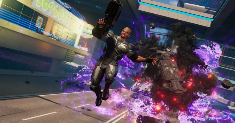 crackdown 3 review xbox 2