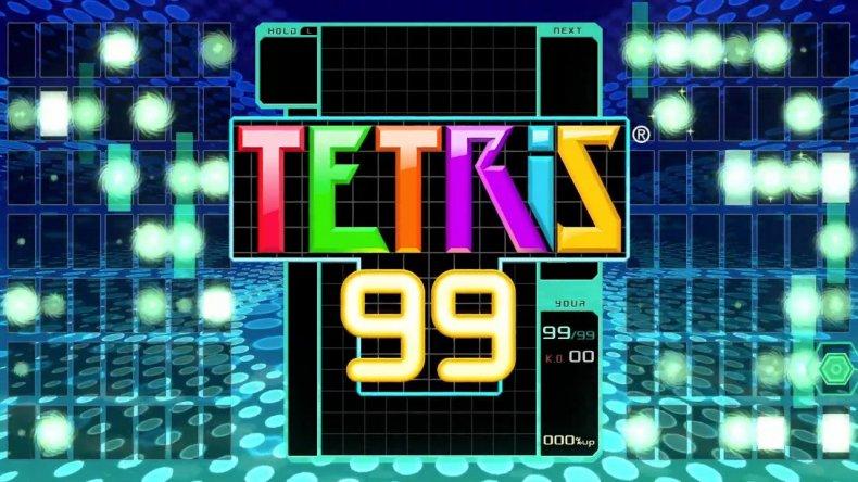 tetris 99 how to download nintendo online
