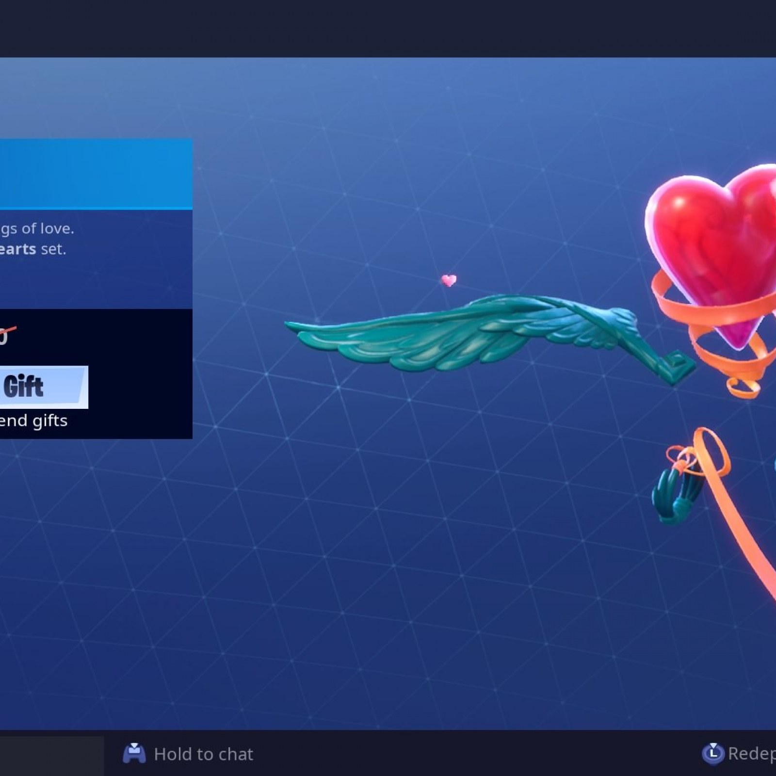 Fortnite' Heartspun Glider Guide - How to Enable 2FA & Gift a Free