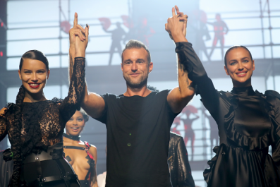 Who Is Philipp Plein, the German Designer Accused of Fat Shamming a Fashion Writer?