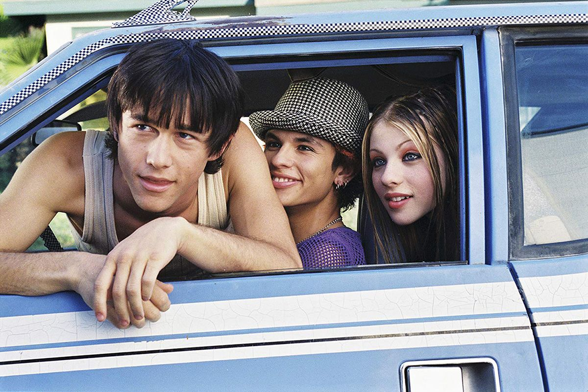09 Mysterious Skin