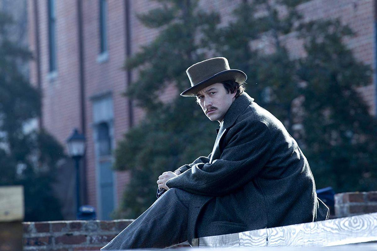 13 Lincoln