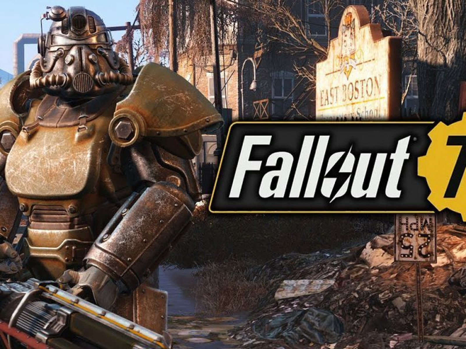 Fallout 76' Patch 6 Update Notes: Stash Limit Increases, Weapon