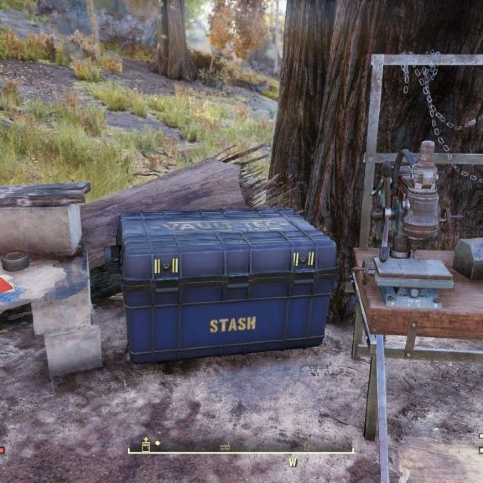 Fallout 76' Patch 6 Update Notes: Stash Limit Increases
