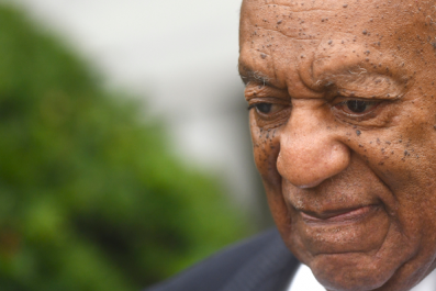 Bill Cosby Has 'No Remorse,' Claims He's a 'Victim' and Political Prisoner in New Statement From Jail