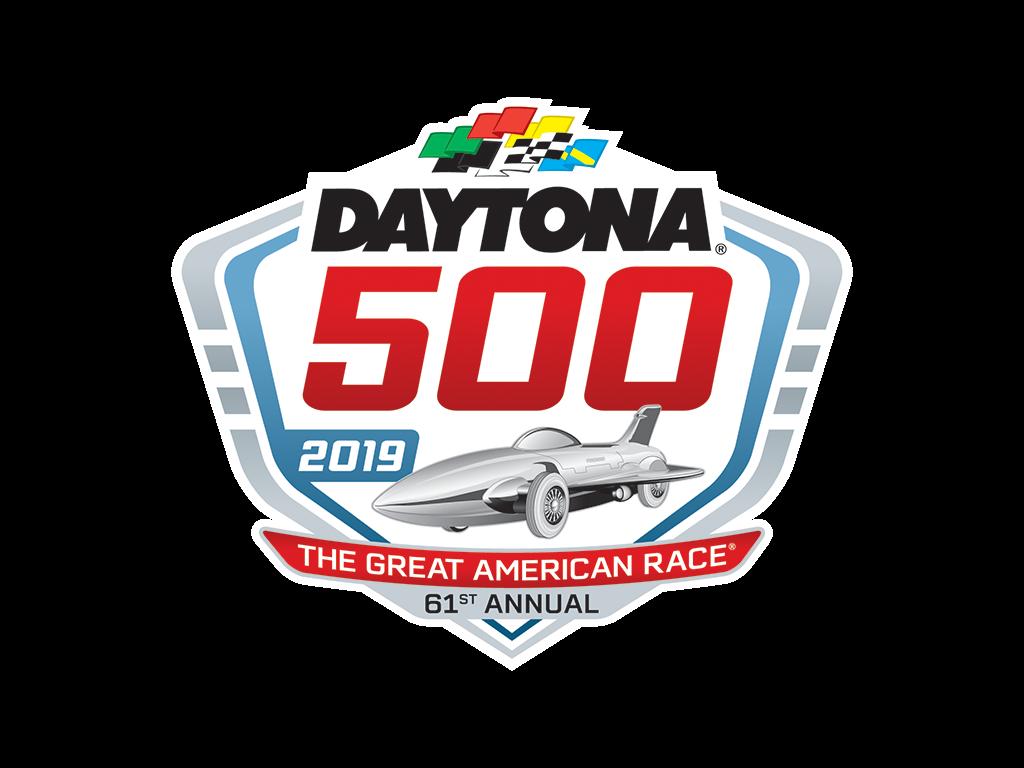 Daytona 2019 Tv Schedule Gander Rv Duels Starting Grid Lineup