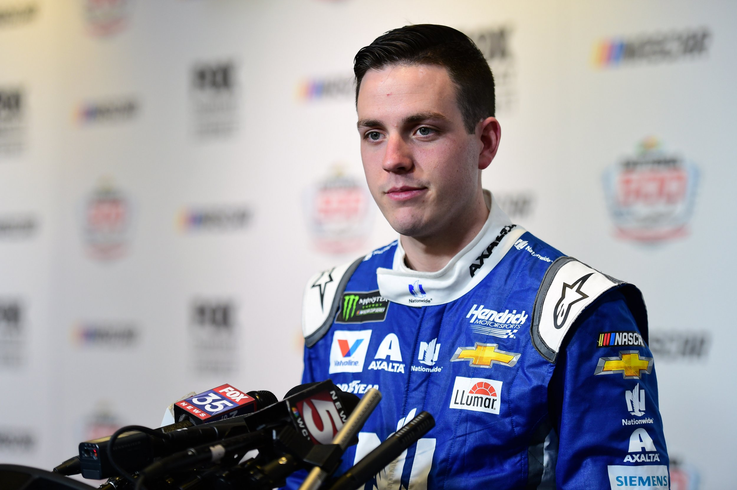 daytona, 500, 2019, tv, schedule, twin, 125, duels, starting, grid, positions, results, time, date, channel, live, stream alex bowman