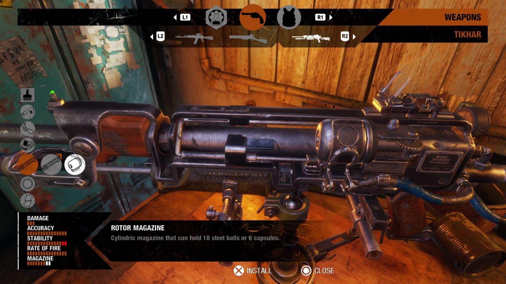 metro-exodus-weapons-list-tikhar-customization