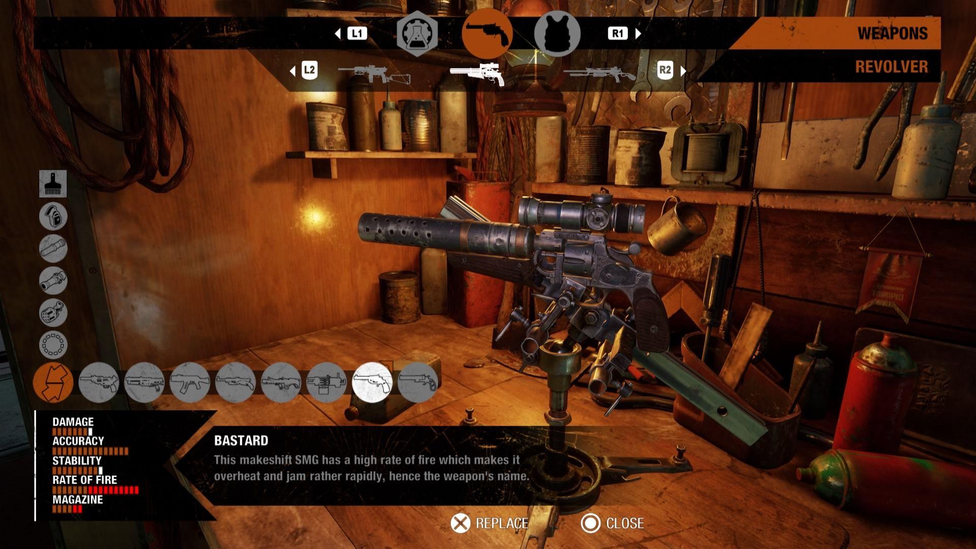metro-exodus-weapons-list-revolver-customization-guide