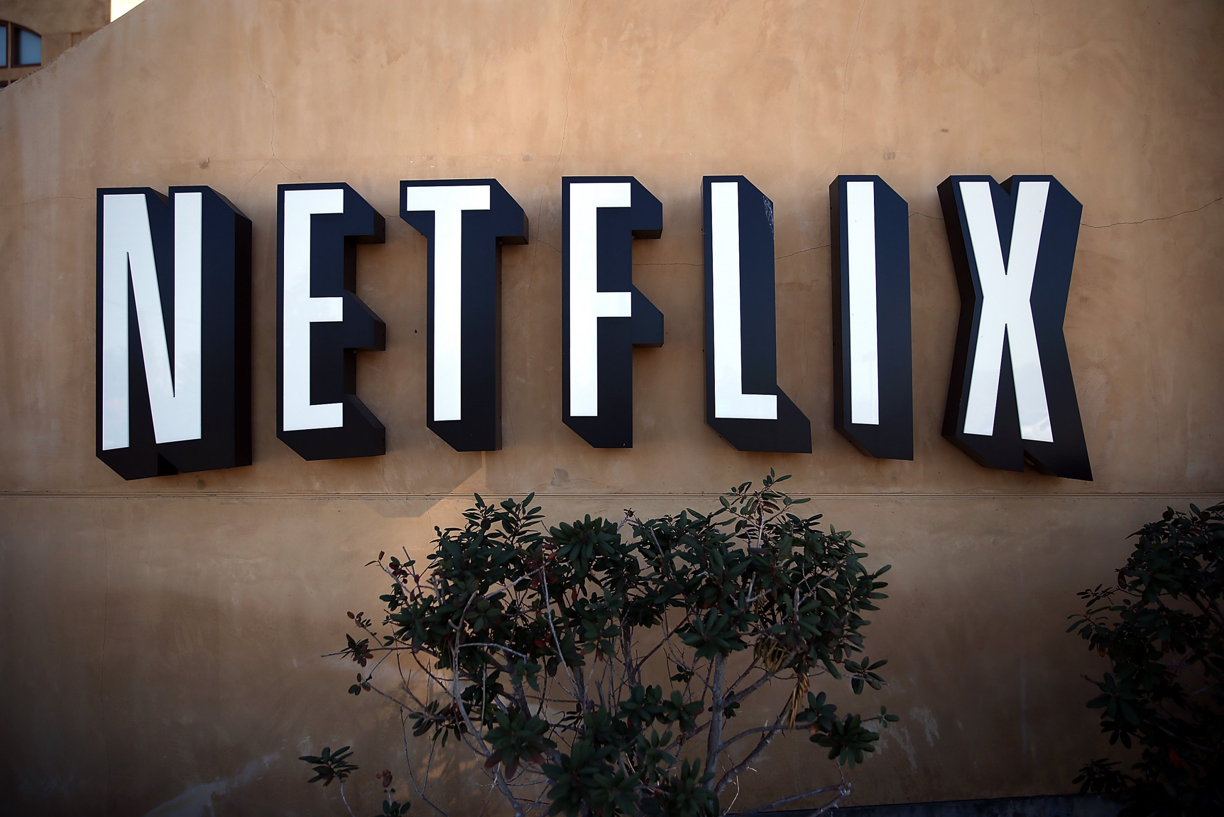 Netflix Headquarters Locked Down Due to Reports of Armed Person Outside of Building
