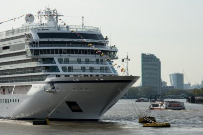 Cruise ship sexual assault