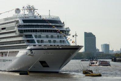 Cruise ship sexual assault
