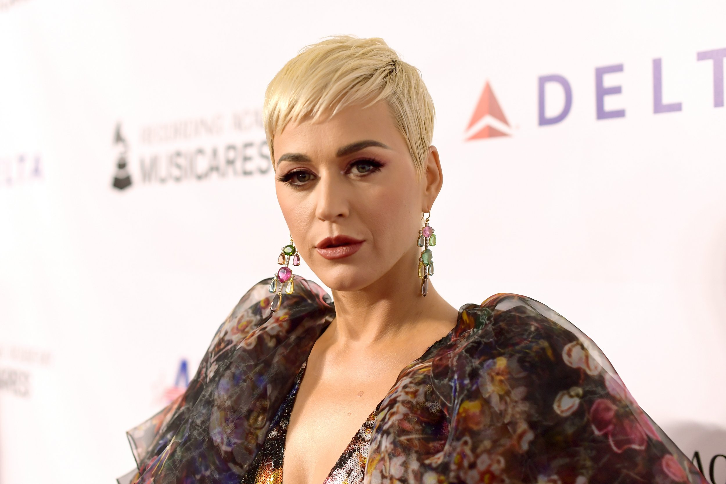 Katy Perry Net Worth Amid Orlando Bloom Engagement