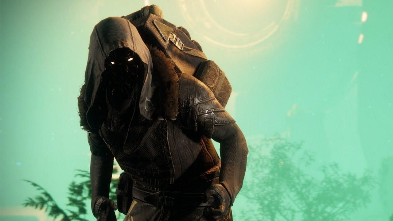 Destiny 2 Xur inventory 2-15