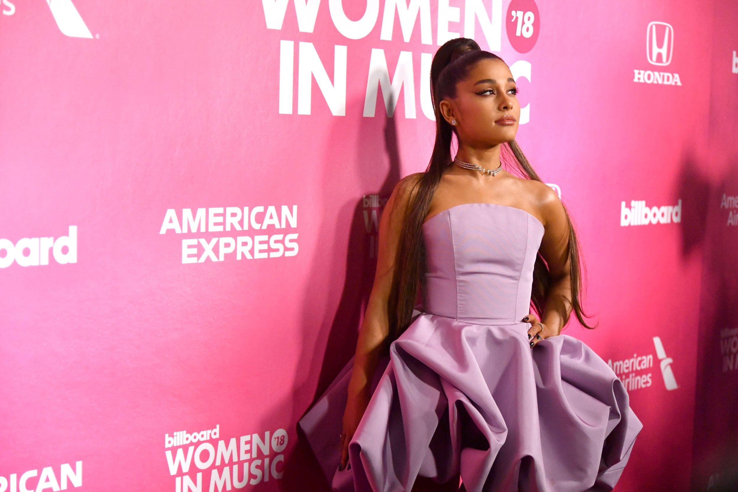 Ariana Grande 7 Rings Boycott