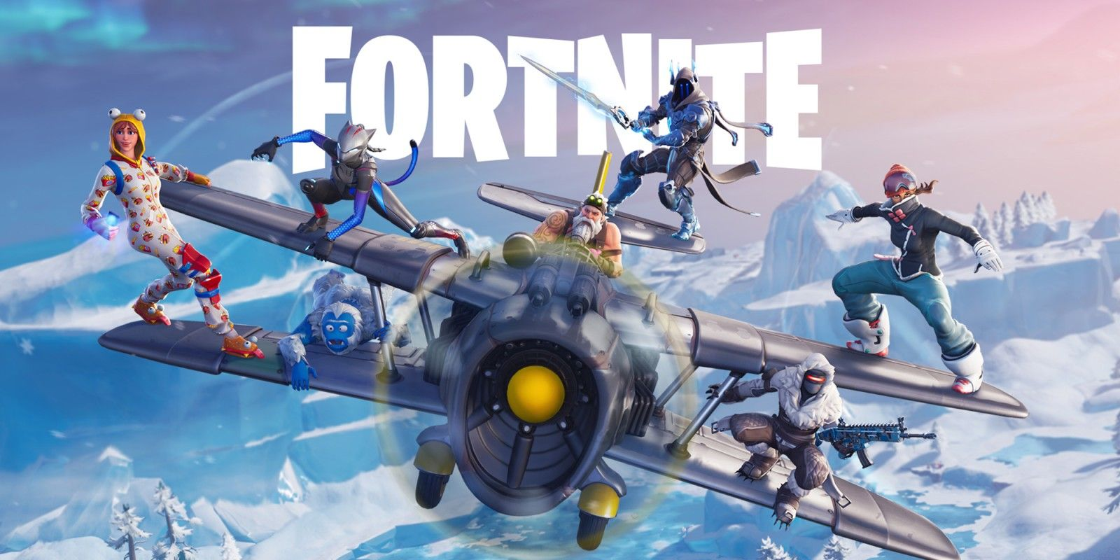 is fortnite down login issues
