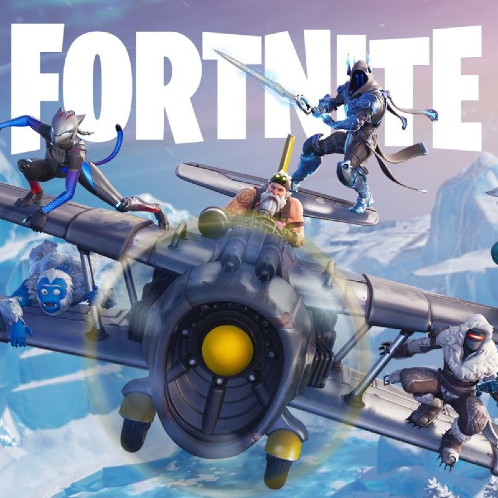 Fortnite' Down? Login Issues As Players Report They Can't