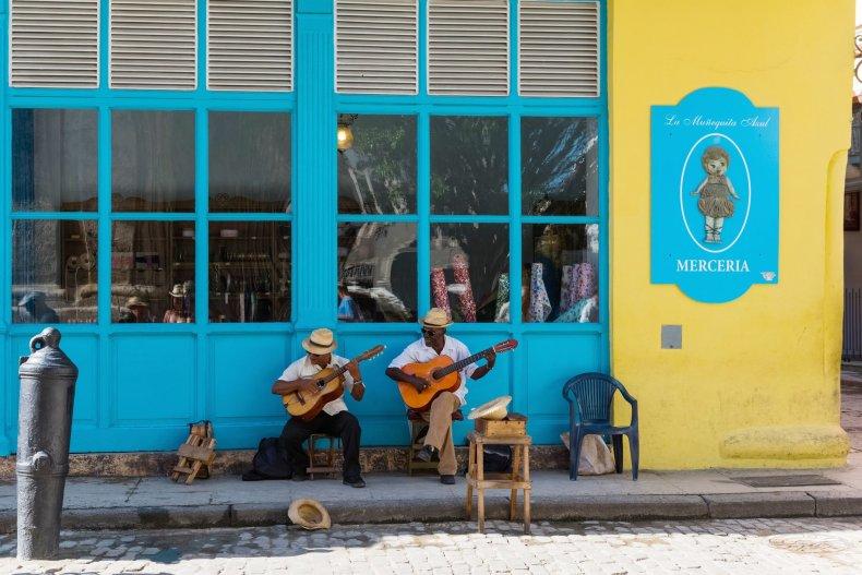 Havana Underground