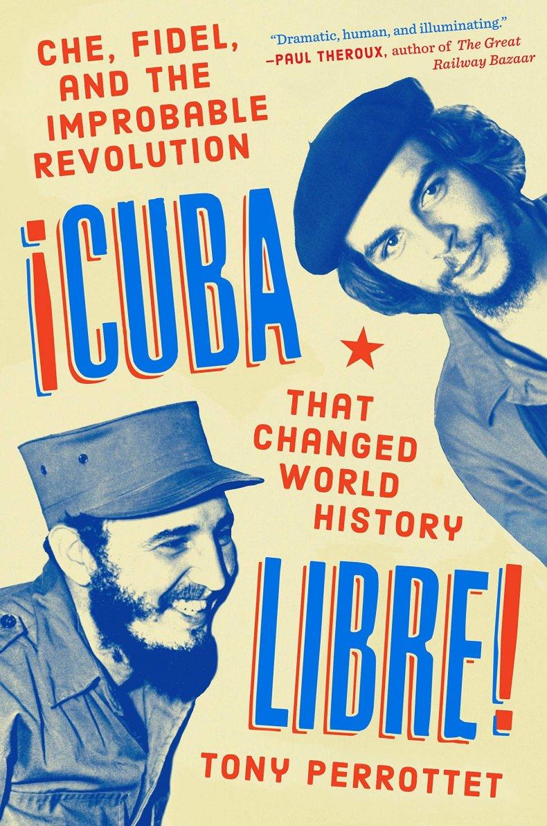 Havana Underground: ¡Cuba Libre!