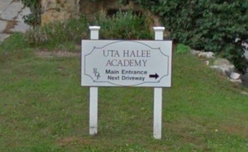 uta halee academy shooting