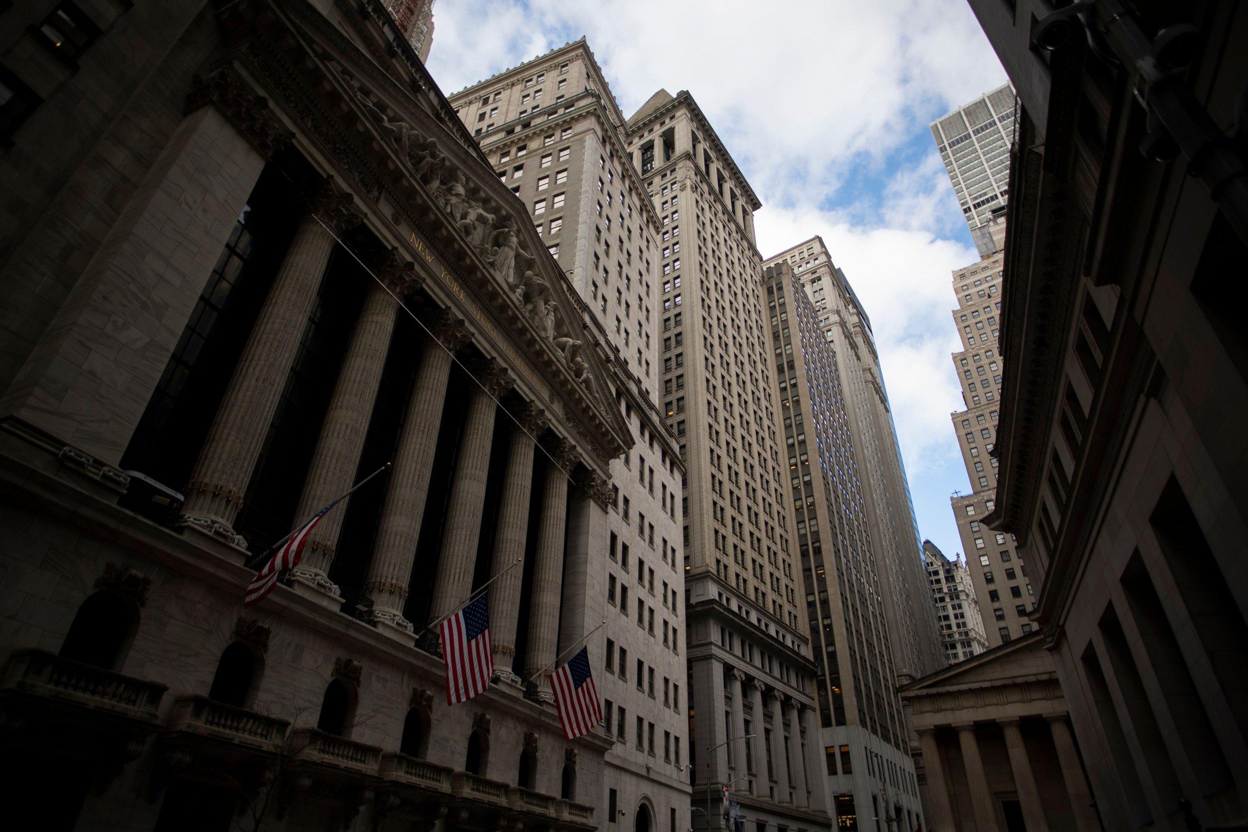 NYSE NYC