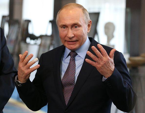 vladimir, putin, us, missiles, europe, russia