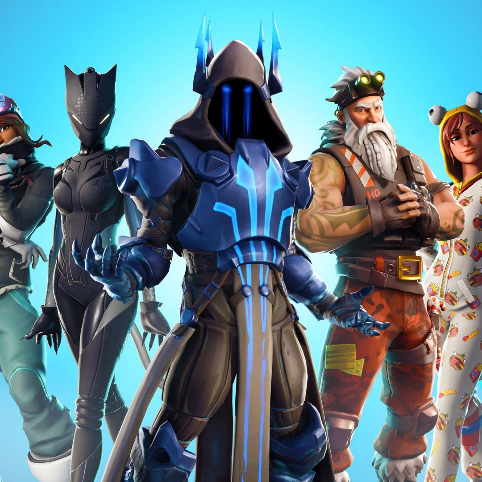 Does Fortnite Have A Prison Fortnite Prisoner Skin Key Locations How To Unlock All 4 Stages