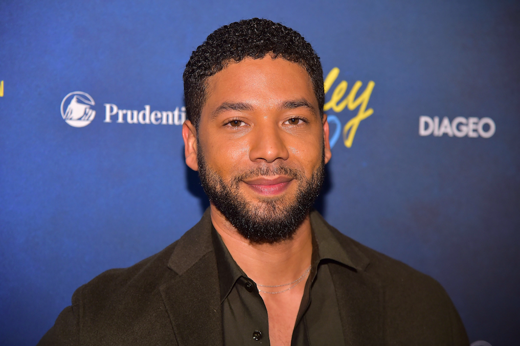 Jussie Smollett Hoax? Lawyer Responds to Allegations that Attack Was Orchestrated by 'Empire' Star