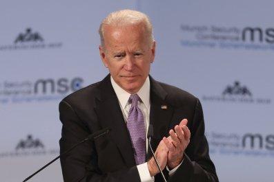 Joe Biden, Mike Pence