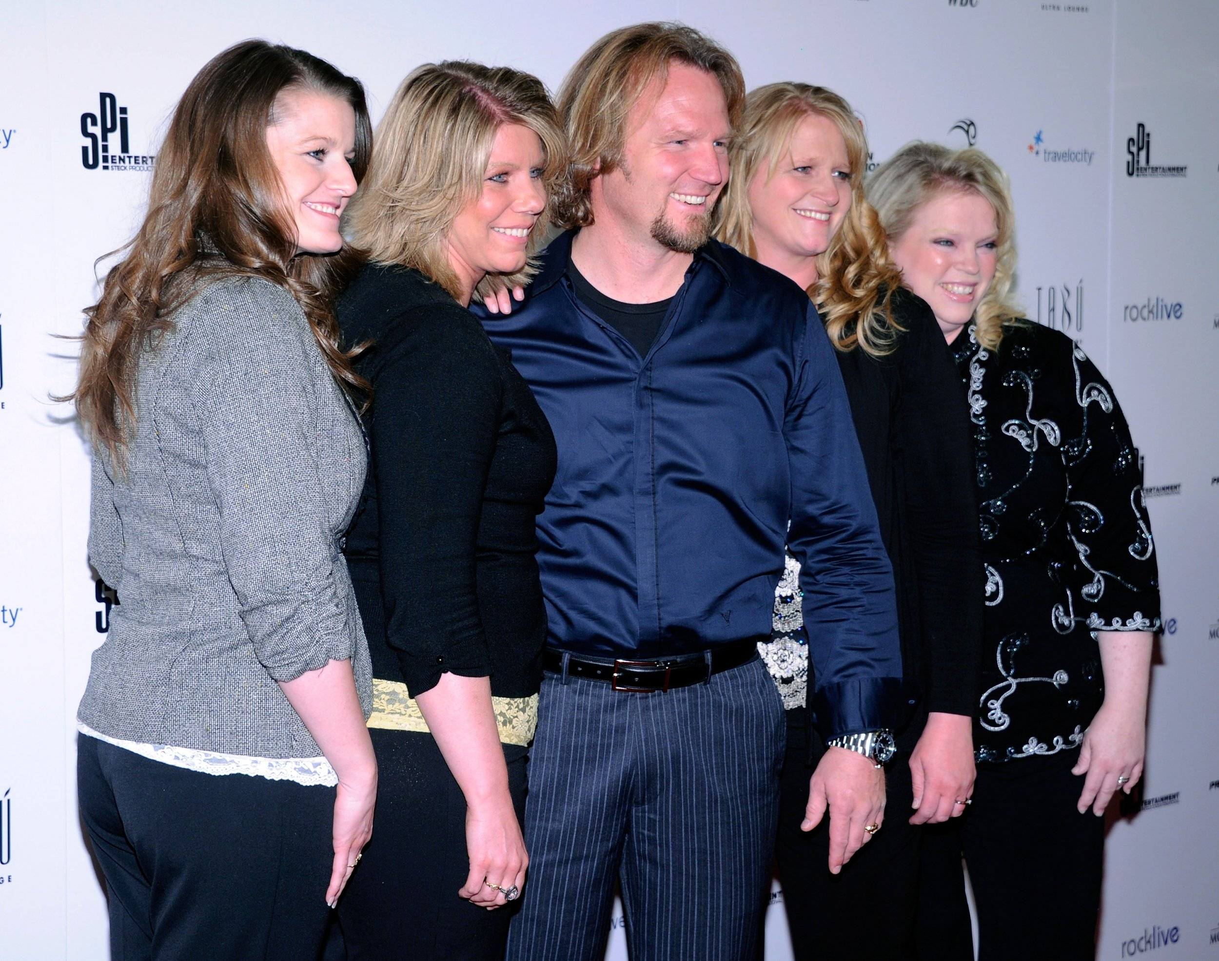 Is 'Sister Wives' Kody Brown Running for Office?