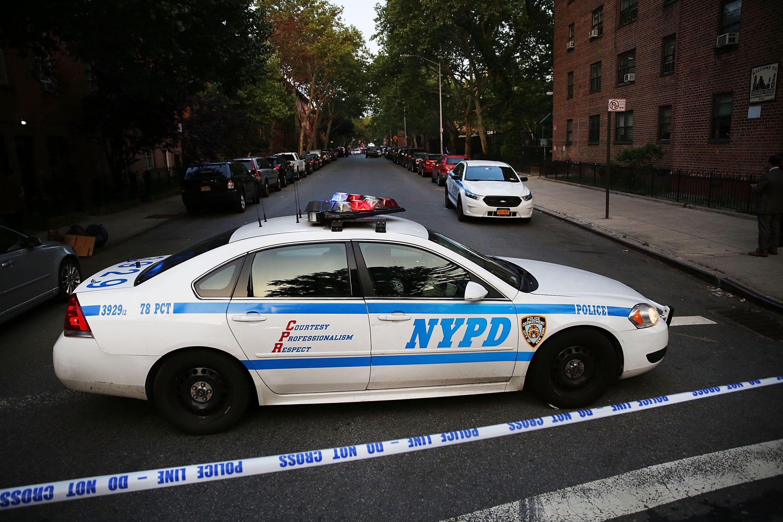Bronx murder