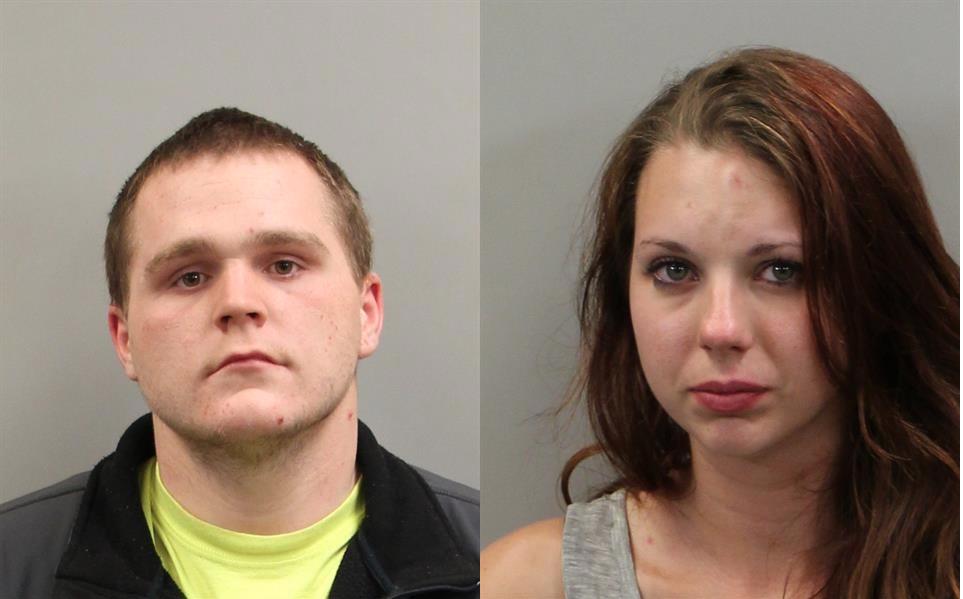 Sex Pants Thieves
