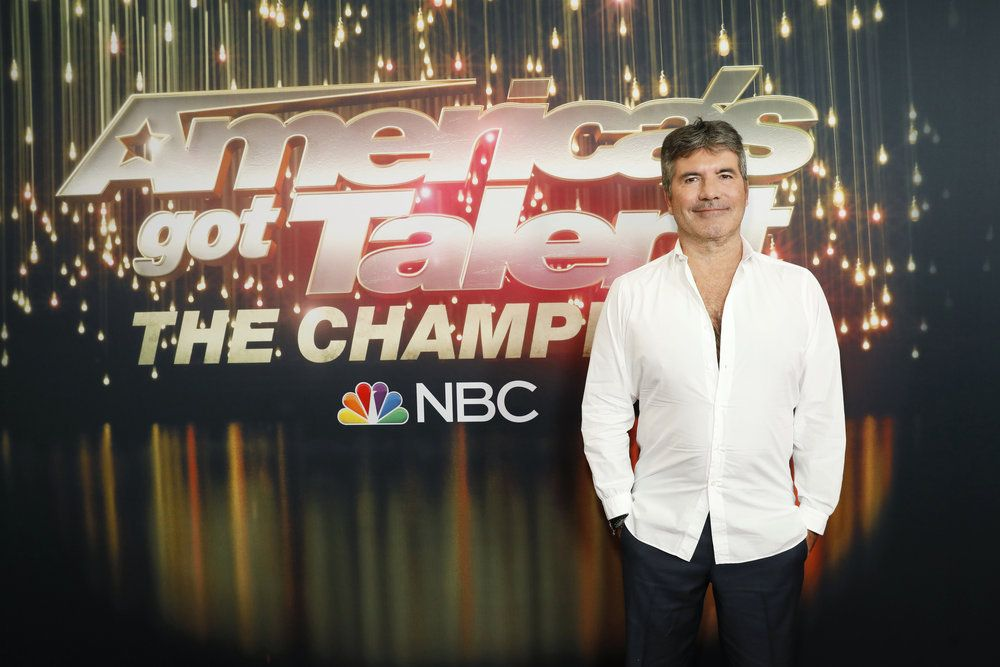'AGT: The Champions' Finale