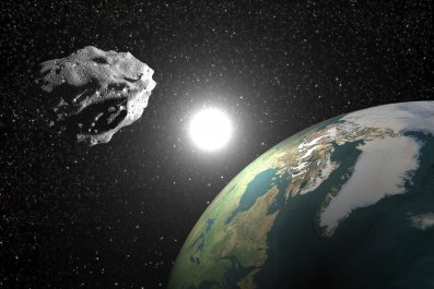 2013 MD8, asteroid, Earth